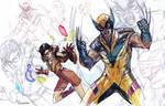 Wolverineandjubilee