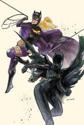 Batgirl bestest