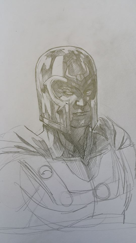magneto by Peter-v-Nguyen