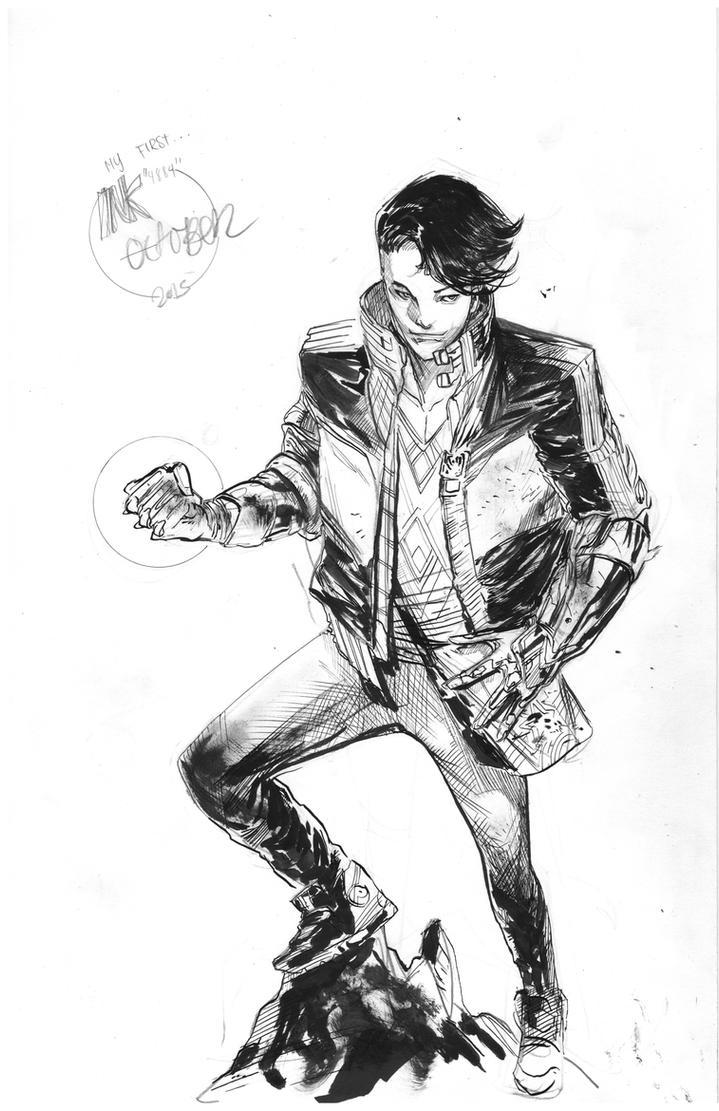 Ink by Peter-v-Nguyen