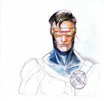 sketch me further by Peter-v-Nguyen