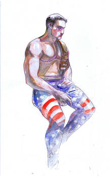 keeping fighting america