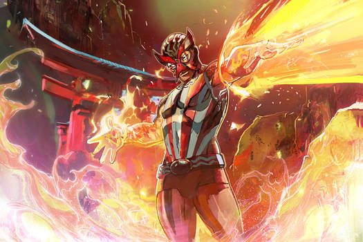 Sunfire of Japan