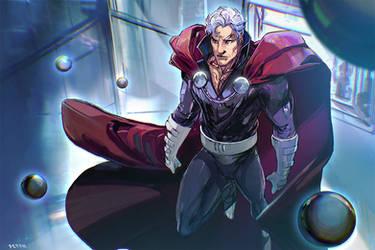 headmaster magneto