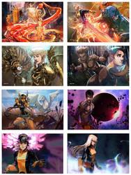 new mutants team