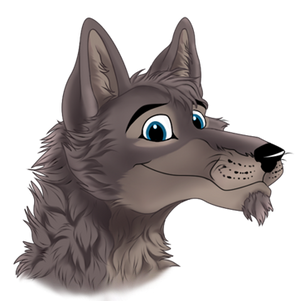 Canine Avatar