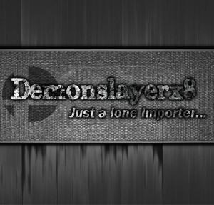 Demonslayerx8's Profile Picture