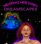 Dreamscapes Cover by AlucardsSpirit