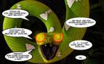 Monica Lost in the Jungle 3
