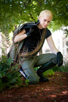 Germany: Axis Powers Hetalia by TheSinisterLove