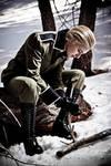 Germany Survival Skills