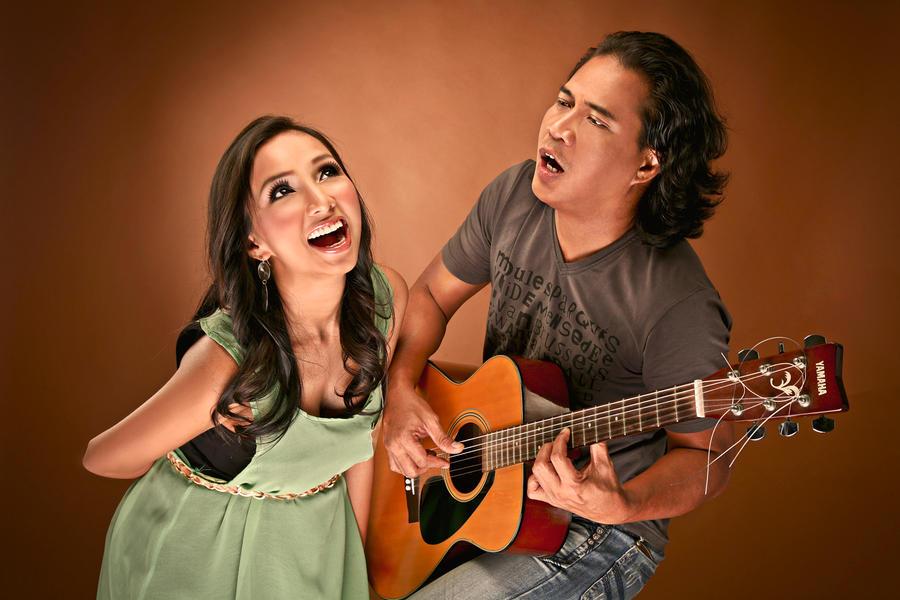 Nyanyian Cinta by janrystar