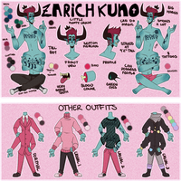 Zarich Kuno Ref by ego-boi