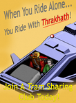 ride with thrakhath
