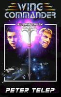 Pilgrim Truth Book Cover by alexvontolmacsy