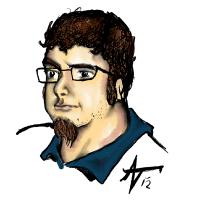 self portrait by alexvontolmacsy