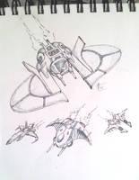 Sketchaday002