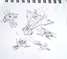 Sketchaday003