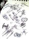 Sketchaday004