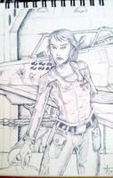 Sketchaday016-2 by alexvontolmacsy