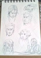 Sketchaday018 by alexvontolmacsy
