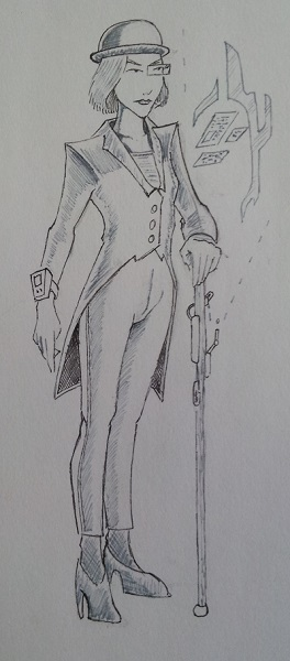 aristocrat by alexvontolmacsy