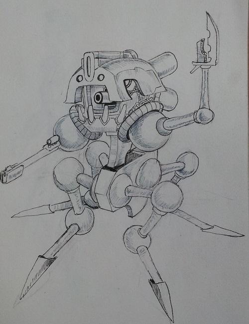 Descentbot10 by alexvontolmacsy