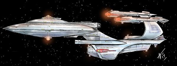 USS Dave by alexvontolmacsy