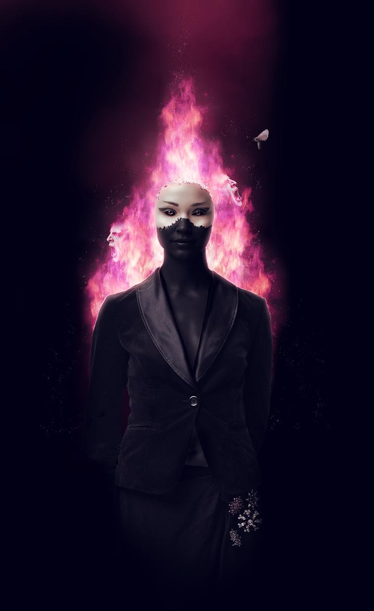 Hell Hath No Fury by AbbeyMarie