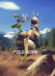 Old Hope by AbbeyMarie