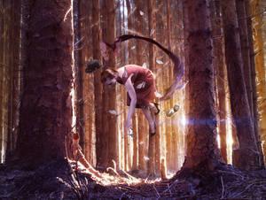 Adventures in Mithweald Forest by AbbeyMarie