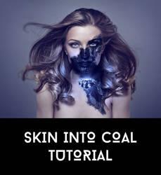 Skin Into Coal Tutorial