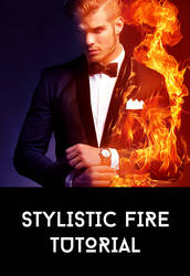 Stylistic Fire Tutorial