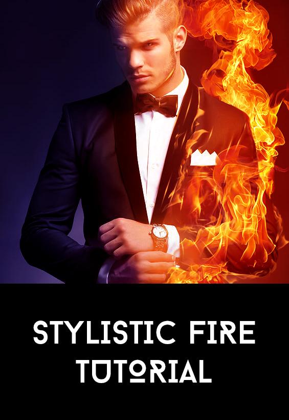 Stylistic Fire Tutorial