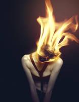 Mind On Fire by AbbeyMarie