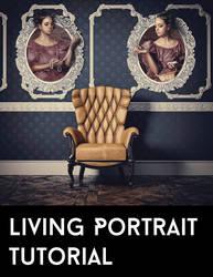 Living Portrait Tutorial by AbbeyMarie
