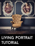 Living Portrait Tutorial