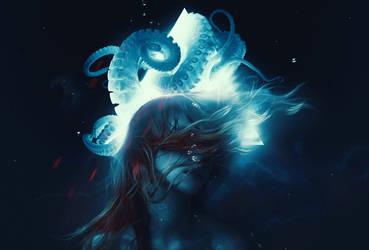 Dreams In Lovecraft by AbbeyMarie