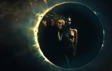 Blackstar by AbbeyMarie