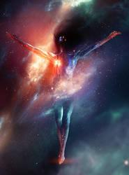 Living Galaxy (Tutorial) by AbbeyMarie