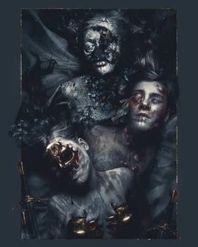 War Pestilence Death 2021