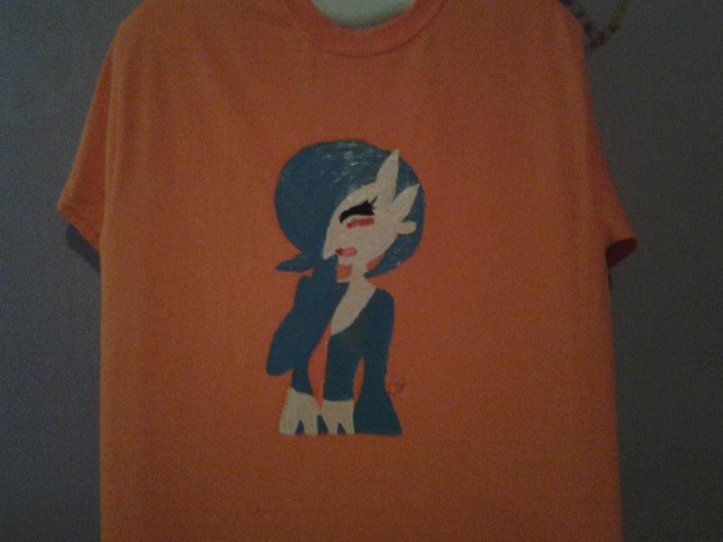 b7831332 Gardevoir T-shirt by KDestiny on DeviantArt