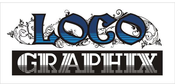Loco Graphix Logo Design by Sean-Loco-ODonnell