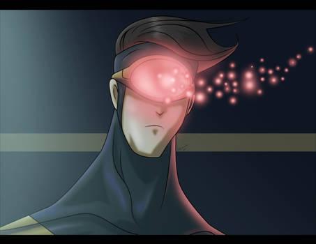 Quick Sketch 6 Cyclops
