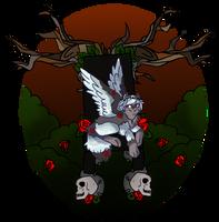 King of the fallen :DTA entry: by Fantastikitten