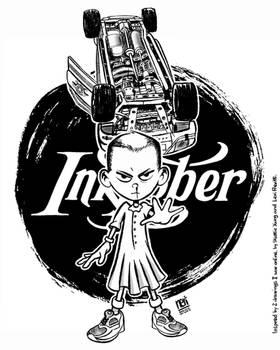 Inktober #18