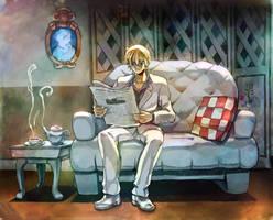Are you Alice? by yukinoshin