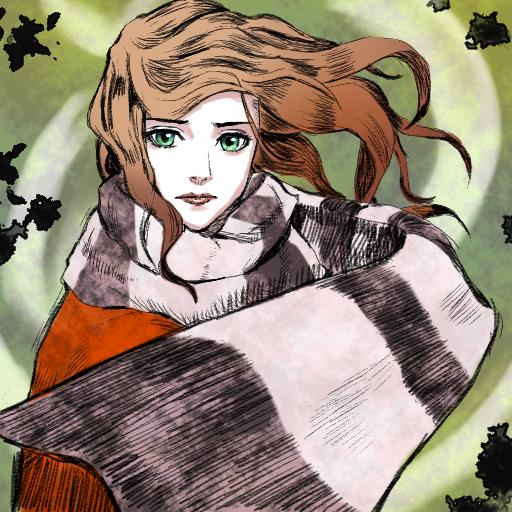 woman by yukinoshin