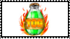 TearofGrace stamp by TeleviCat