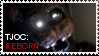 The Joy Of Creation: Reborn stamp by TeleviCat